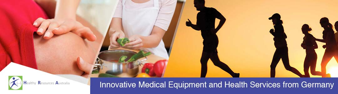 Innovative Medical Equipment and Health Services from Germany